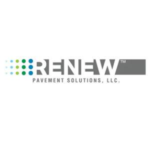 Renew Pavement