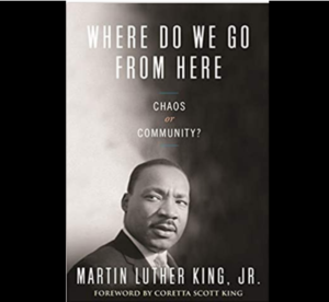 Where Do We Go from Here - MLK